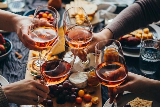 Weinkultur erleben