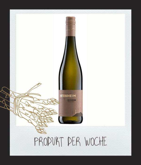 Weinempfehlung